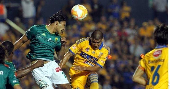 Leon vs Tigres en vivo -