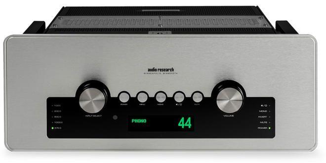 Audio Research GSPre #audioresearch