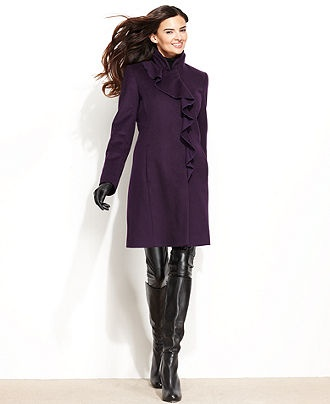 29 best Winter Coats images on Pinterest | Winter coats, Curves ...