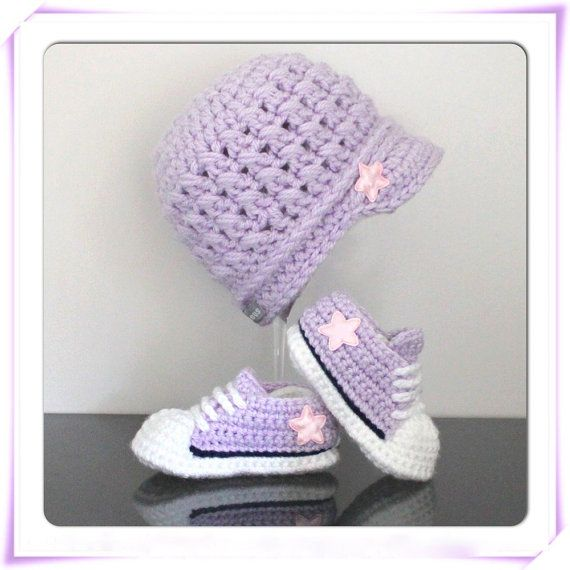 knitted converse trainers