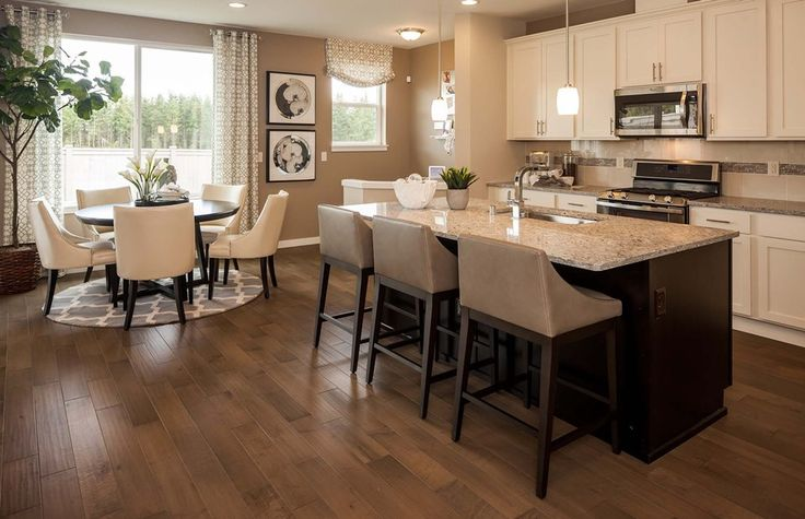 1000 Images About Decor Whine Dine On Pinterest Kitchen Dining Rooms New Construction