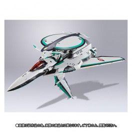 Macross F -  RVF-171EX Nightmare Plus EX Luca Angelloni Custom - Edition Limitée[DX Chogokin]