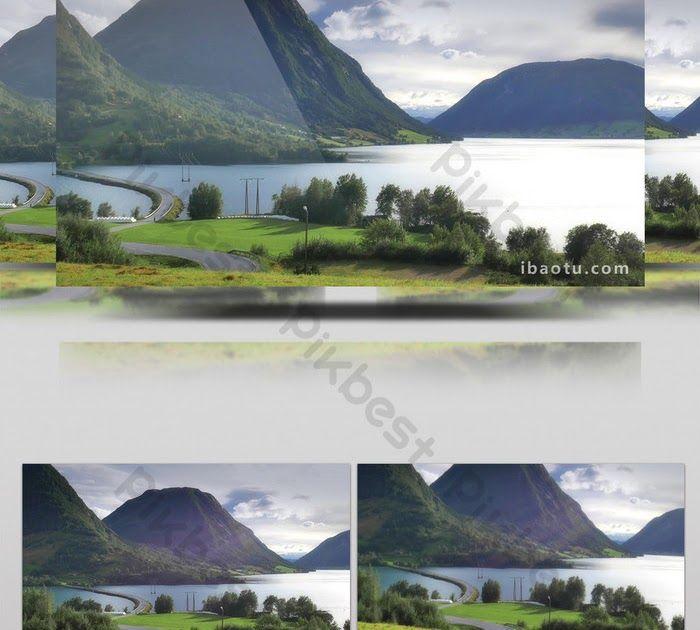 11 Gambar Pegunungan Yang Indah Sahabat Travelers Bicara Tentang Parwisata Bandung Secara Umum Maka Kawasan Yang Merupakan Bagia Di 2020 Pemandangan Gambar Norwegia