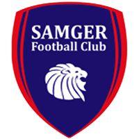 2003, Samger FC (Kanifing, Gambia) #SamgerFC #Kanifing #Gambia (L14324)