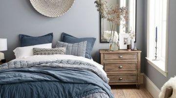 Uno de los muebles que nos puede resultar más útiles mientras dormimos, es la mesita de noche. La mesita de noche es nuestra mesa auxiliar, es lamesa que utilizamos para dejar el libro que leemos antes de dormir, el despertador o las gafas, por lo tanto, se trata de un espacio imprescindible que nos ayuda …