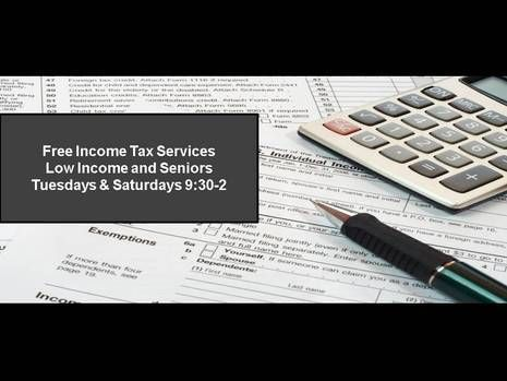Surrey Alliance Church is celebrating 25 years of providing free tax services in Surrey! SO exciting! Low income & seniors are welcome to check out our site to see if you qualify! surreyalliancechurch.org