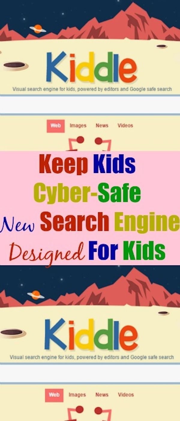 The New Totally Safe Search Engine Designed For Kids. Parenting information. Keep your kids safe.
