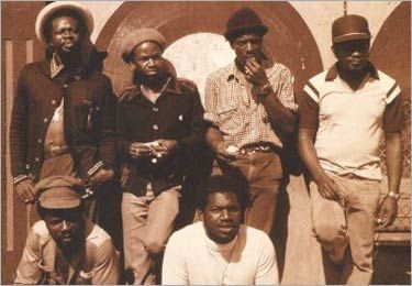 The Heptones - Ting A Ling / Equal Rights