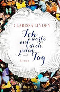 Lesendes Katzenpersonal: [Rezension] Clarissa Linden - Ich warte auf dich, ...