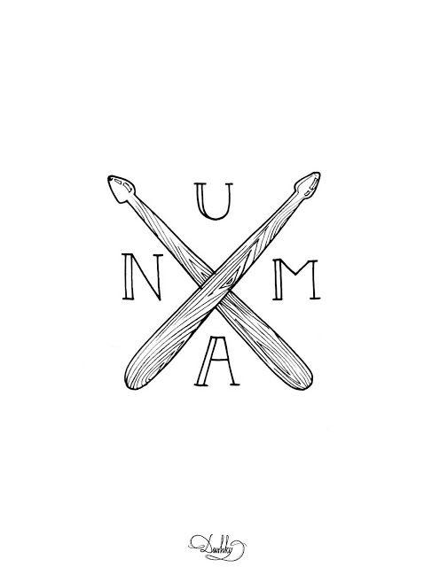 llustration by #dushky | #illustration #art #drawing #design #sticker #uman #umanshop #logo #font #typography