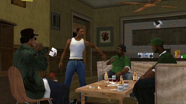 Gangsterskie perypetie tylko w GTA San Andreas PL   ►Google+: https://plus.google.com/u/0/111806008194511921760