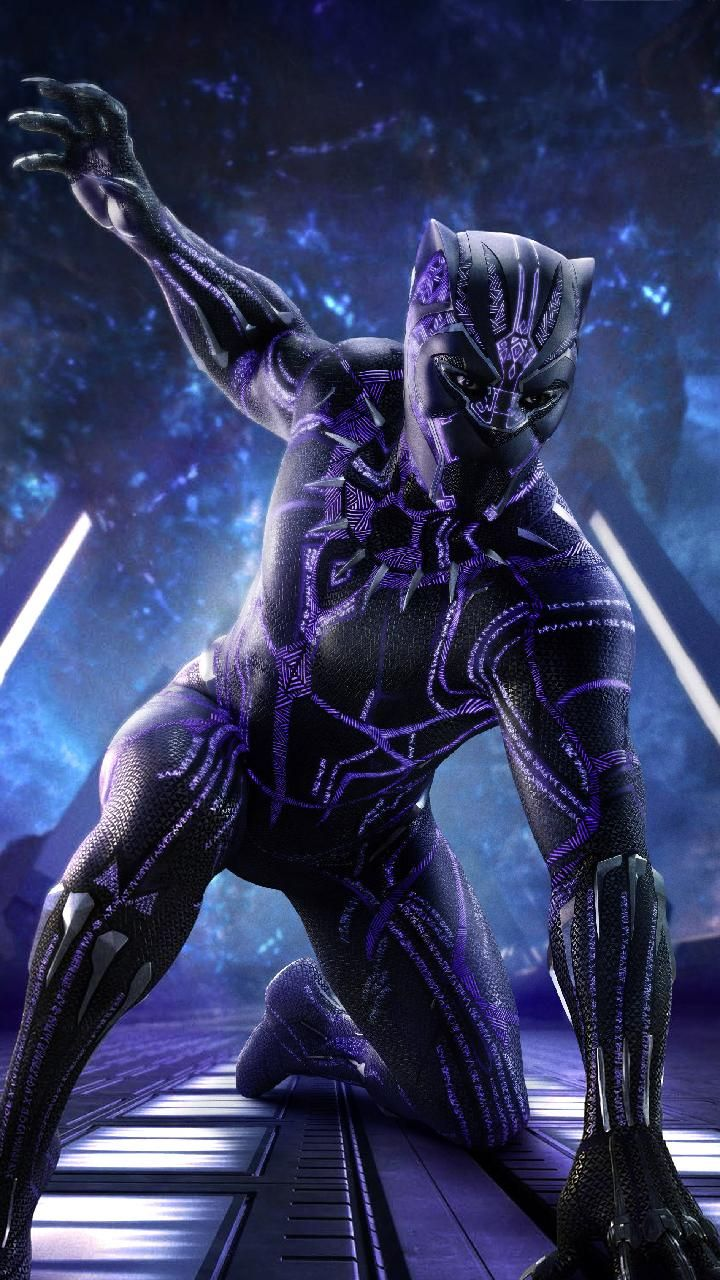 Download Black panther Wallpaper by Heartthrob123 df