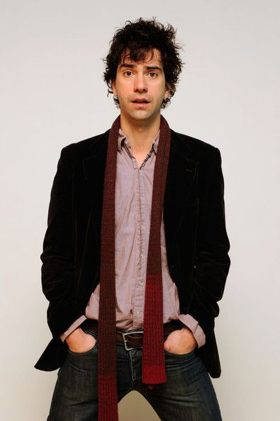 Hamish Linklater ~ So SexY! ~ He's in the movies, Broadway, TV & even has modeled (check out his kilt modeling in Fashion Week a few years back!). Plus, he's in this new film I can't wait to watch: LoLa Verses ♥