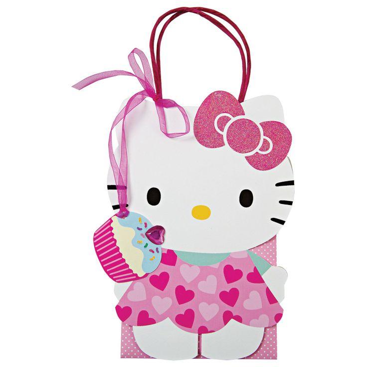 34 best Hello Kitty Party images – Hello Kitty Birthday Party Ideas Invitations