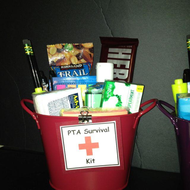 25 Best Ideas About Teacher Survival Kits On Pinterest: 143 Best Volunteer Appreciation Images On Pinterest