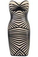 East Bandage Dress