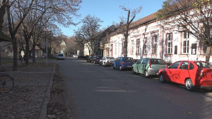 Csongrád TV – Híradó – 2016.11.30.