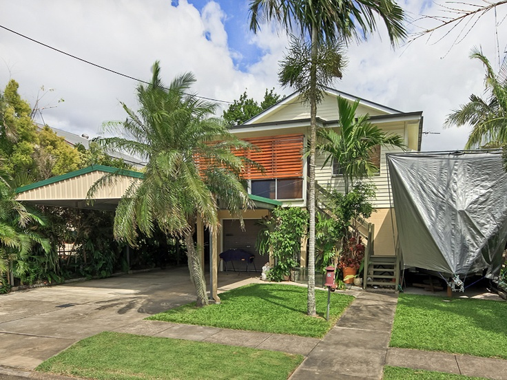 Just listed another......79 Grafton St, Windsor. A real beauty, piece of Queensland History.