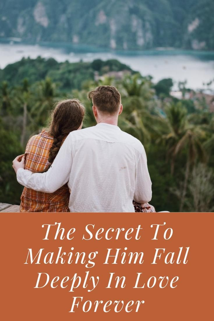 7 Ways To Make Him Love You Even More | Make Him Fall For