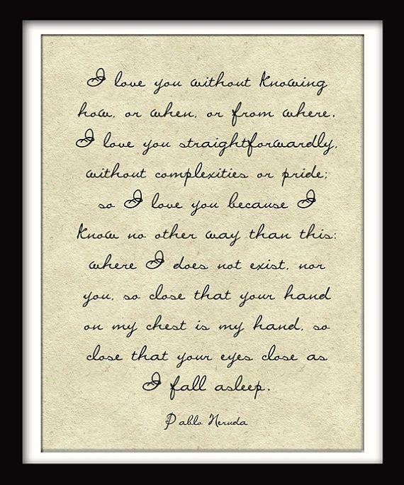 100 Love Sonnets Pablo Neruda Pdf