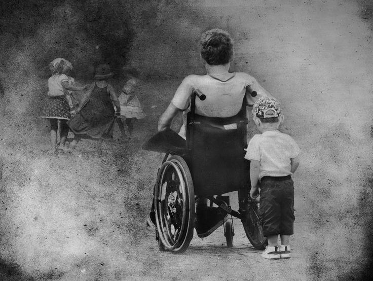 Dzieciństwo....Maria Fior