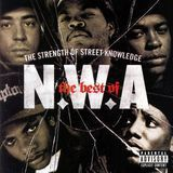 The Best of N.W.A [CD] [PA]
