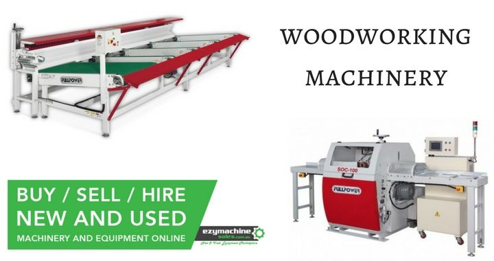 If you're questioning whether all woodworking machinery dealers coincide, the answer is no. Nonetheless, identifying the distinction between dealerships begins with separating dealerships that offer brand-new machinery from dealers that offer made use of machinery