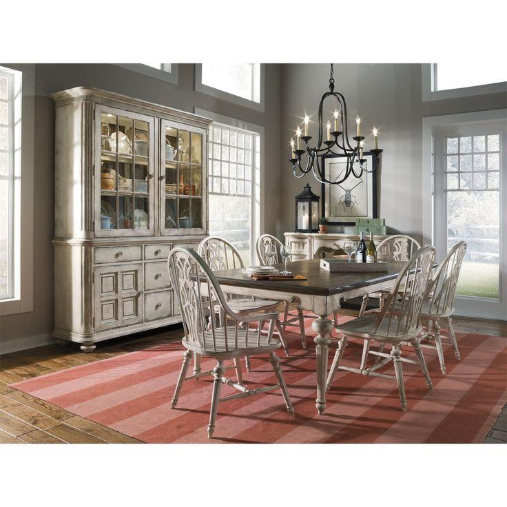 ART Furniture 189220 2617 Belmar II Rectangular Dining Table