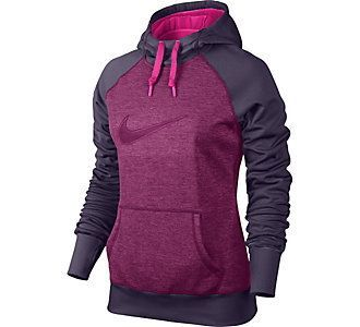 Nike Women's Pullover Swoosh Out All Time Hoodie | Scheels