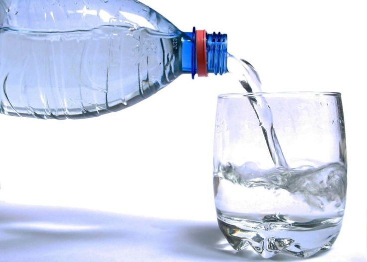 4 Tips to increase water consumption