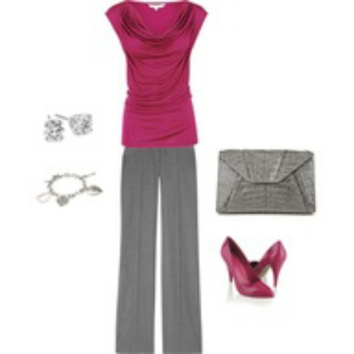 Church outfit : this outfit is for good for church because its classy and elegant.
