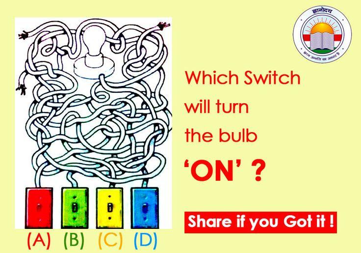 Challenge your #brain !!!