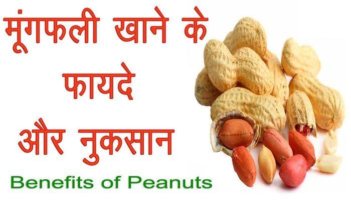 म गफल ख न क क य फ यद ह Mungfali Khane Ke Fayde Aur Nuksan Sausage Food Benefit