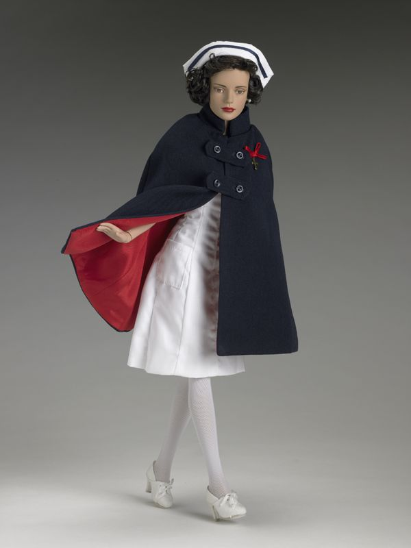 OOAK Sydney as Mary Lu Trowbridge (2005) DRESSED DOLL BW Style One-of-a-kind 2005 UFDC Nation Convention Commission