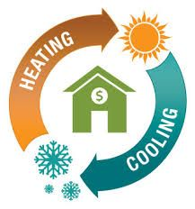 Your heating and cooling contractors !