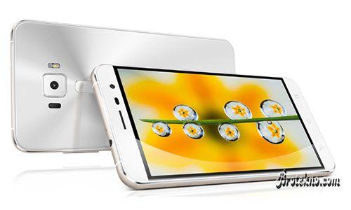 Harga Asus Zenfone 3 Laser dan Spesifikasi Terbaru