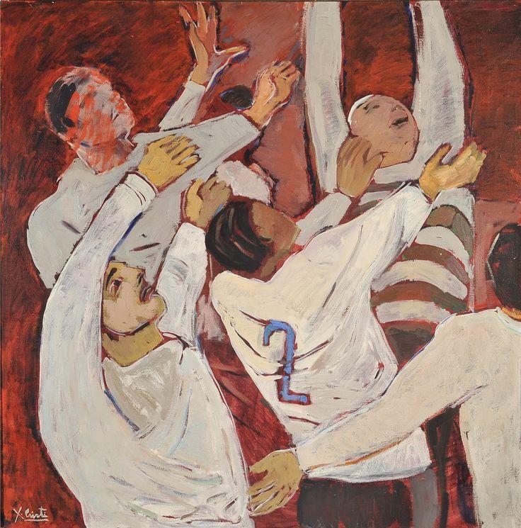 jugadores de rugby
