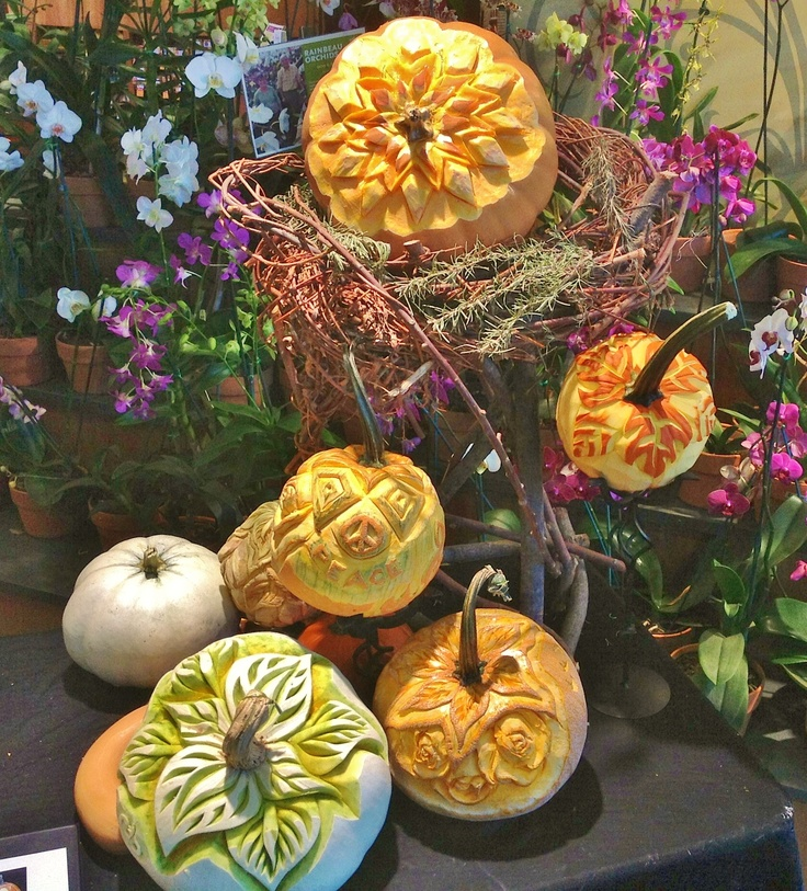 Best images about pumpkin art on pinterest pumpkins