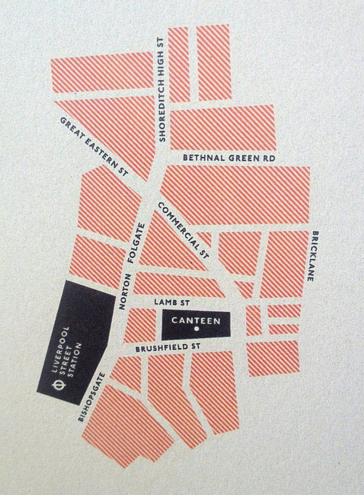 Visual Design and Composition Lessons from 30 Beautiful Maps – Design School