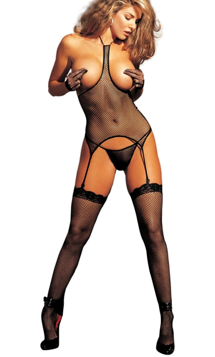 Cupless fishnet halter body with suspenderHot Outfits, Bust Sets, Gorgeous Women, Pretty Women, 3Pc Open, Erotic Dance, Sexy 3Pc, Erotic Inspiration, Open Bust
