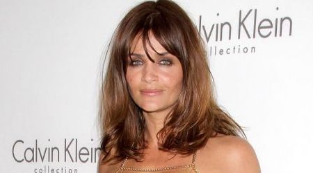 Helena Christensen Height Weight Body Statistics