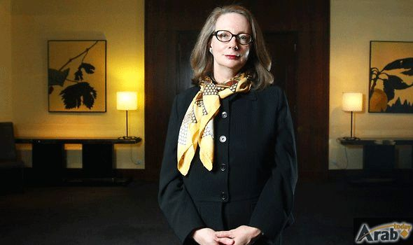Australia's first female High Court Chief Justice…