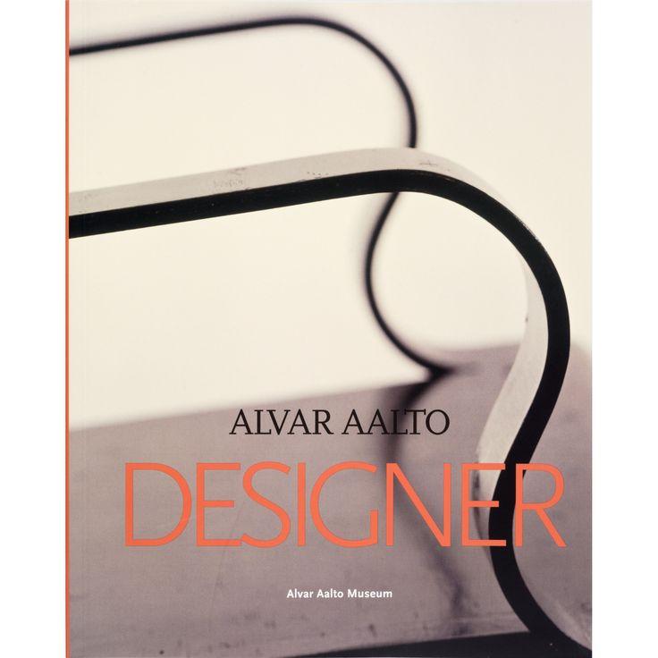 Alvar Aalto Designer #alvaraalto