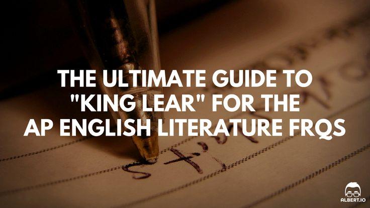 eng4u b king lear lesson 6