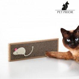 Pet Prior Kratzbrett mit Catnip