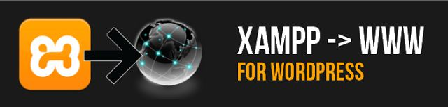 How to move your site from local #XAMPP to the web server | Social Media, Software, Web on End of Line Magazine