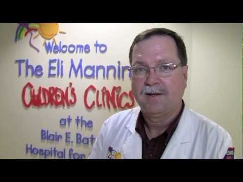 A Giant Win for Eli Manning and Batson Children's Hospital | Produced by Jim Albritton | At first glance New York and Mississippi don't have much in common, but on Super Bowl Sunday they couldn't be more united. At the Eli Manning Children's Clinics at Batson Children's Hospital, patients and staff are singing the praises of the Ole Miss standout and New York Giants quarterback who raised money to build the state-of-the-art facility. | http://newsocracy.tv