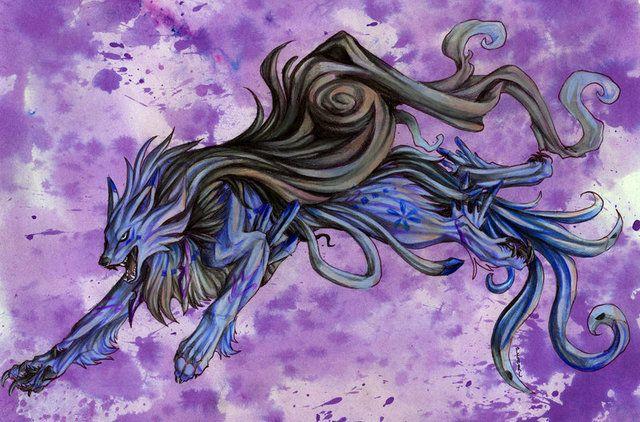Crunchyroll - Groups - wolves rule