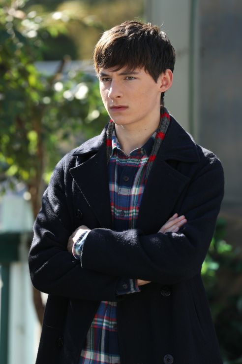 (Reject) ::Jared Gilmore:: Hi, I'm Ranger. I'm 17 and single. My half siblings are Ryder, Reese, and my favorite one, Rome. Behind all her mysterious natures, she's really fun and the most amazing sister any one could ask for. I'm known as a reject because I can be a bit shy and I hang around my sister, Rome, too much.
