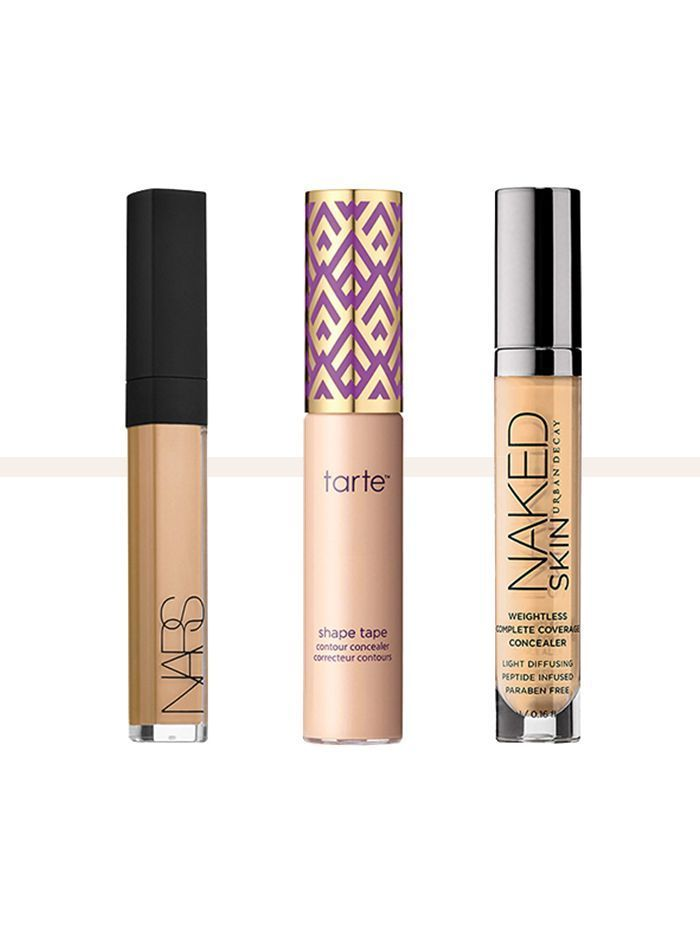 Concealer Creasing: 7 Of The Best Under-Eye Concealers That Won't Crease